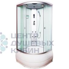 Душевая кабина ВМ-888-90-W Россия