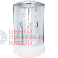 Душевая кабина ВМ-8811-100-W Россия (Выставочный Образец)