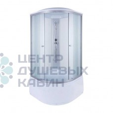 Душевая кабина ВМ-8811Е-90-W Россия