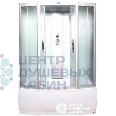 Душевая кабина ВМ-8862-150-W Россия