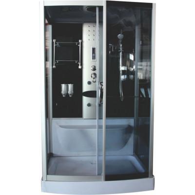 Душевая кабина Водный мир ВМ-132-B