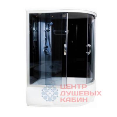 Душевая кабина ВМ-8802-L-B стандарт Россия