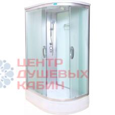 Душевая кабина ВМ-8824-L-W Россия